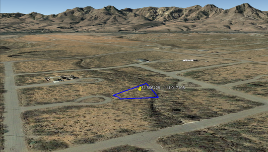 Mayer Google Earth Ground view.png