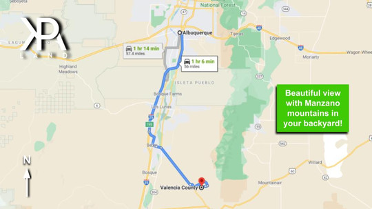 Munari NM Google Map.jpg