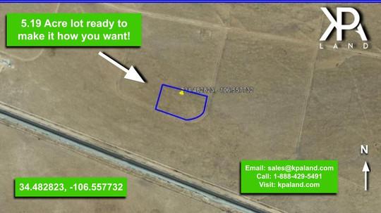 Liello NM Google Earth Map.jpg