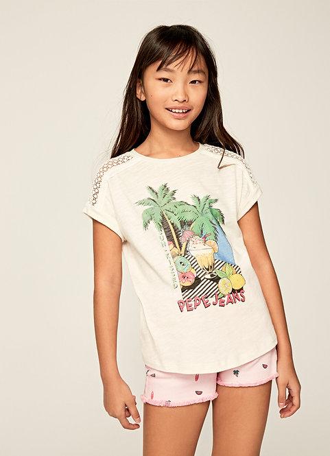 Pepe Jeans T-Shirt Monique