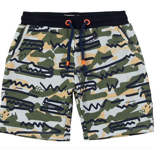Billybandit Shorts