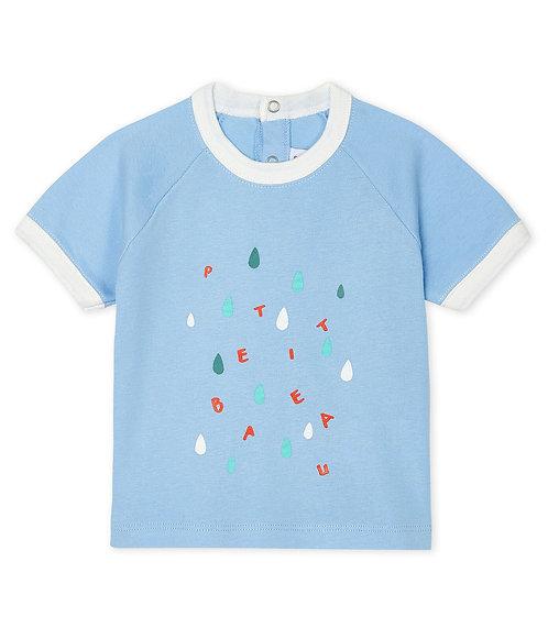 Petit Bateau Baby-T-Shirt