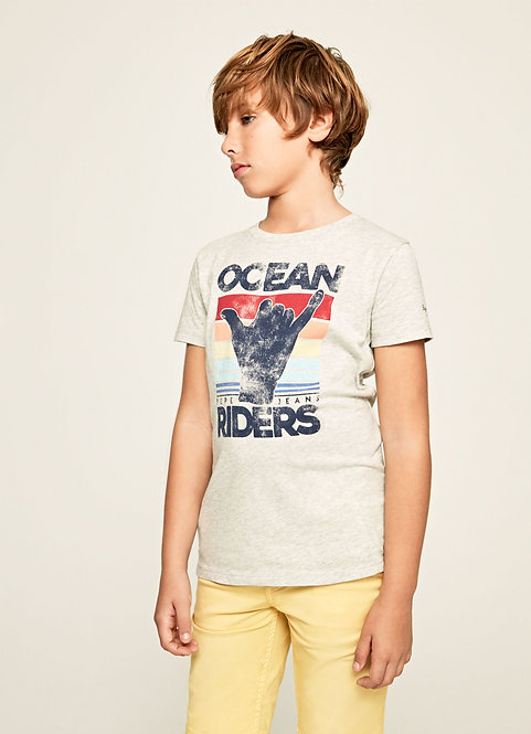 Pepe Jeans T-Shirt Achille