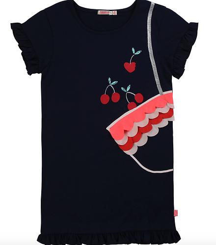 Billieblush T-Shirt Kleid