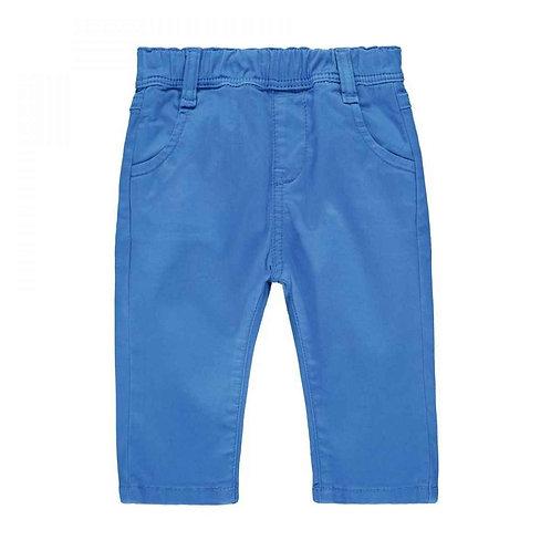 Steiff Baby Hose blau