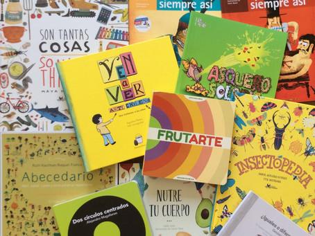 Nuevos libros en la biblioteca, nuevas noticias y ¡hasta pronto!