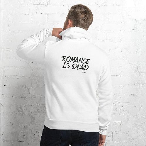Romance is Dead - Unisex hoodie