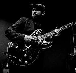 Tommaso Caccia chitarra chitarrista