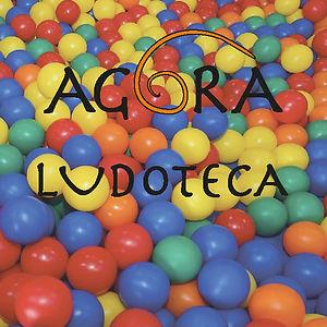 Ludoteca Agorà Novara