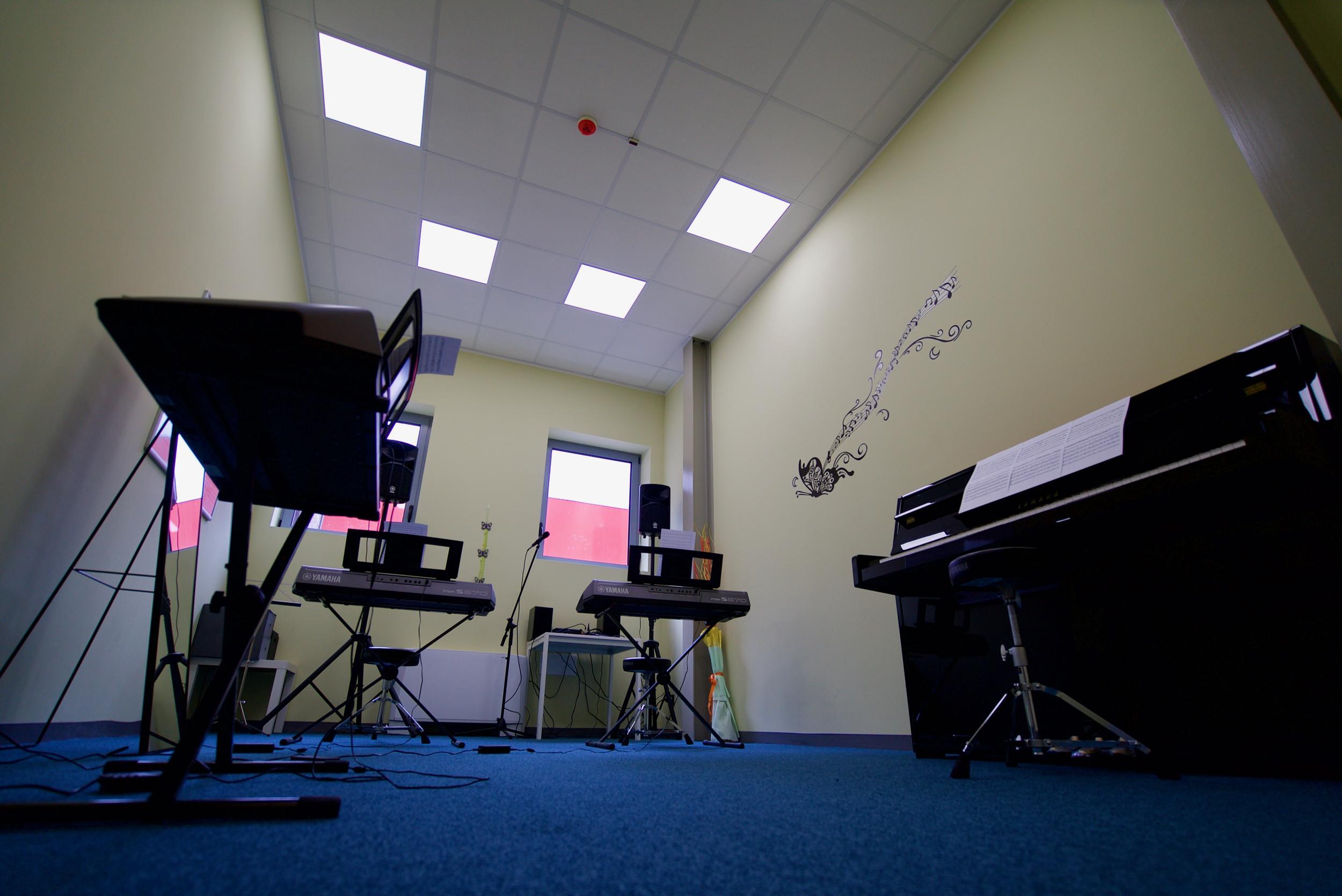 Scuola di musica