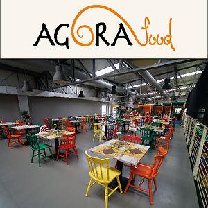 Ristorante Bar Agorà Food
