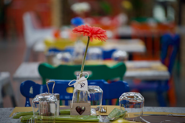 Agorà Food Novara ristorante prenota