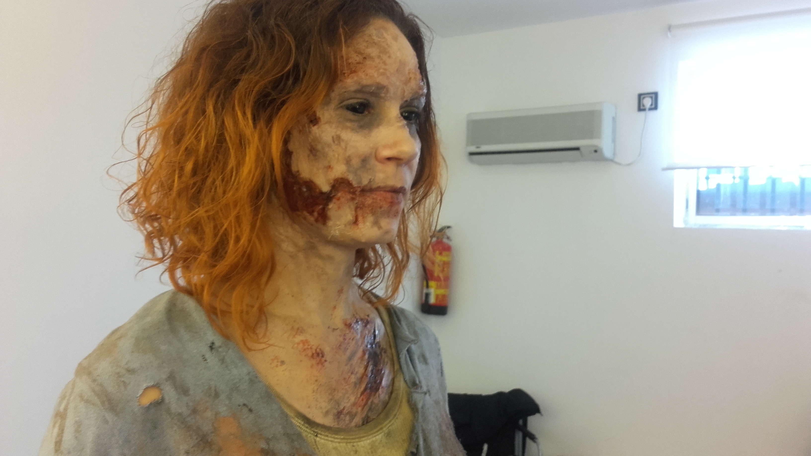 Zombies for Comcast