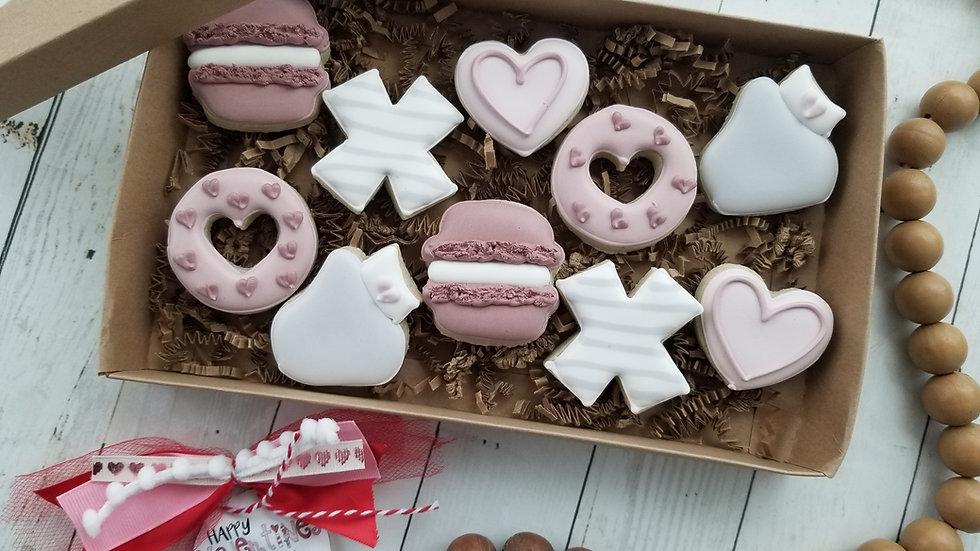Assorted Mini Valentines