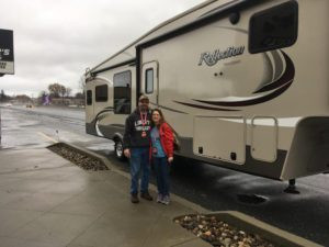 Welcome to our RV Life- By The Ballards' RV Life 