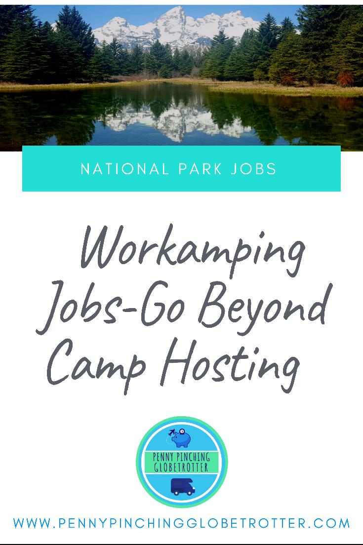 national park jobs