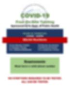 ESLHA Covid 19 Site Testing jo 7.2.2020