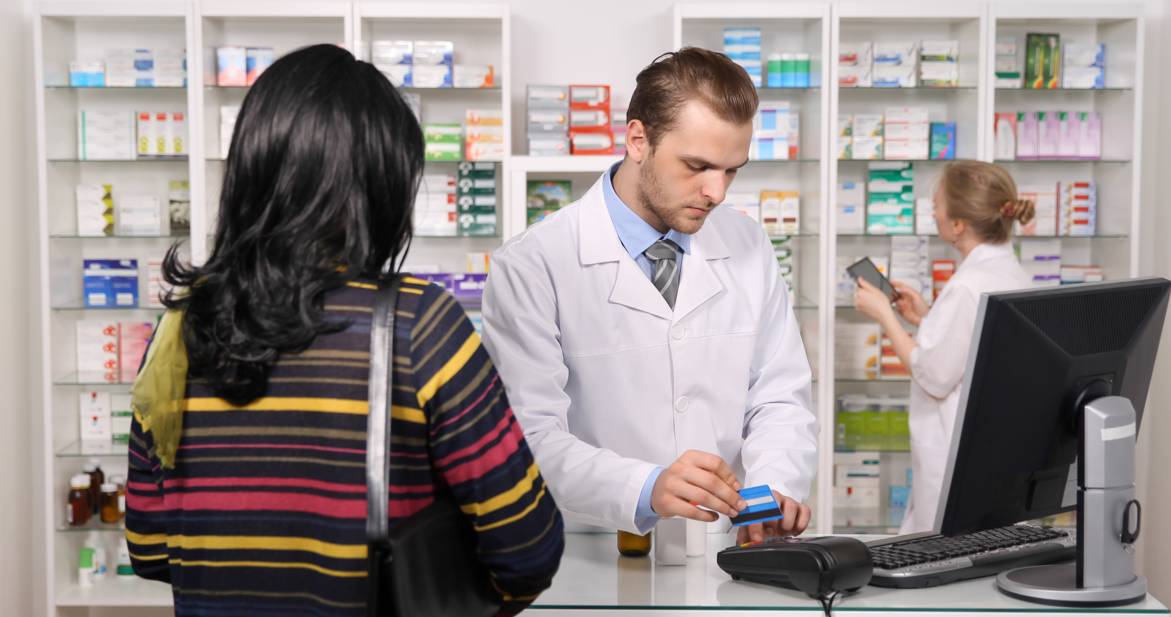 Pharmacy Retail