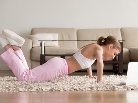 ¿Por qué es importante practicar ejercicio físico ?