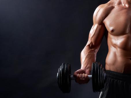 ¿Cómo aumentar tu masa muscular? Consejos prácticos