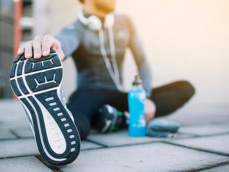 La actividad física beneficia al cerebro.