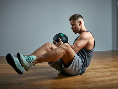 4 motivos por los que deberías entrenar todo el cuerpo a la vez