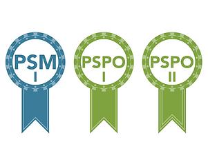 scrum.org certifications PSM PSPOI PSPOI