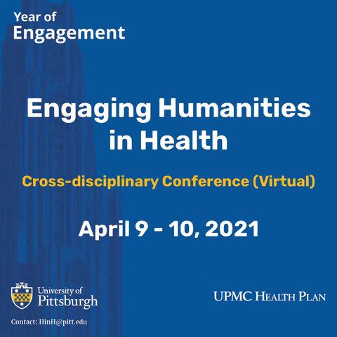 Engaging Humanities in Health
