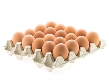 ¿Cómo gestionar los lotes de huevos de nuestra explotación?