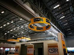 CSIR Circlebulkhead