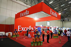Excella Stand
