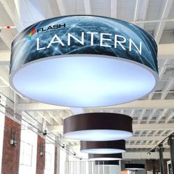 Medium narrow lantern