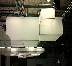 Inner-lit cubes