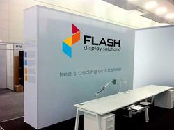 Flash Wall Banner