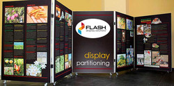 Flash Partitioning