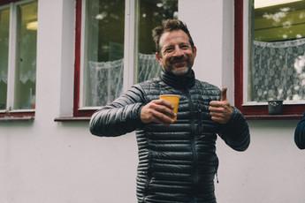 Coffee is good :-)