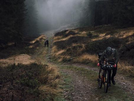 Bohemian Border Bash Race by Max Riese