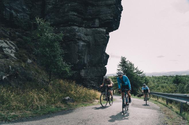 Beatiful climbs