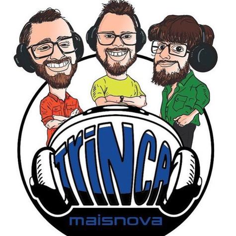 Logotipo Trinca
