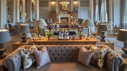 Bute Fabrics_Hospitality Project_The Principal Hotel York