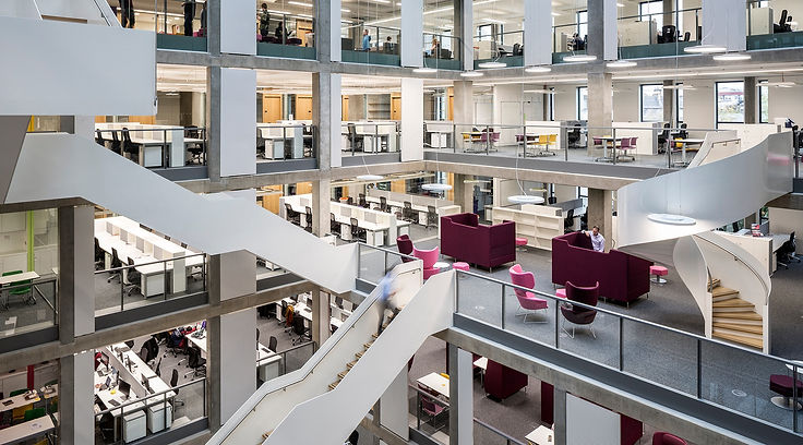 Bute Fabrics_Education Project_The Bayes Centre University of Edinburgh