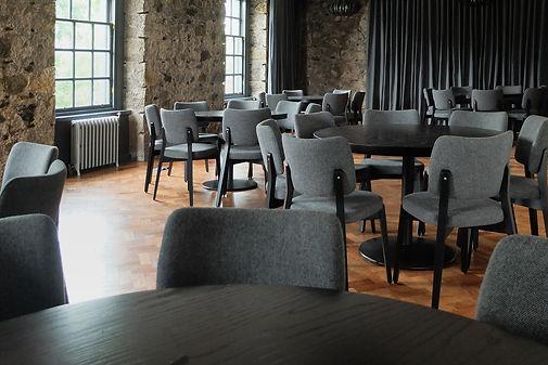 Bute Fabrics_Hospitality Project_The Boarding House Howwood