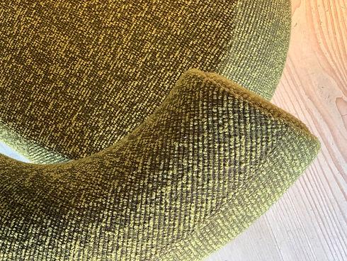 Bute Fabrics_Tom Dixon_London Design Festival_Sept 2019_Photo Credit Tom Dixon Studio