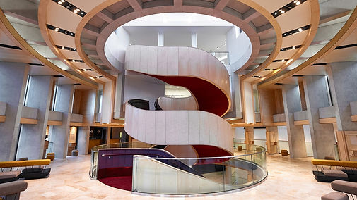 Bute Fabrics_Auditoria Project_Theatre Royal Glasgow