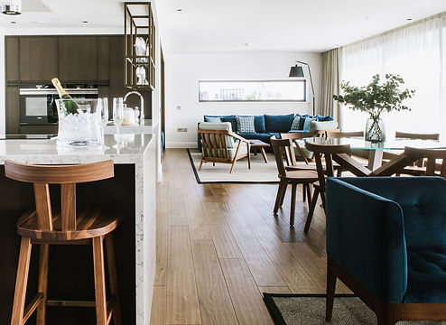 Bute Fabrics_Hospitality Project_The Edinburgh Grand
