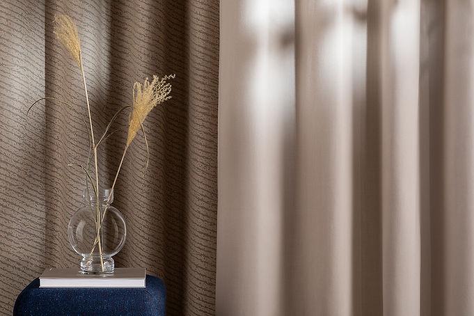 Bute Fabrics_Residential Sector Drapery