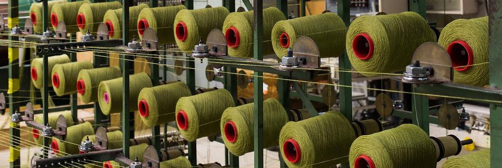 Bute Fabrics_Mill at Work_Photo Credit Gordon Burniston