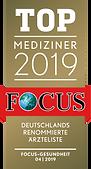 Focus Top Mediziner