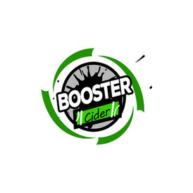 Booster Cider