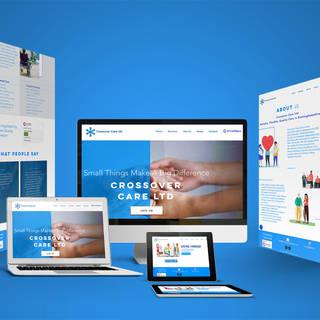 Crossover Care Ltd